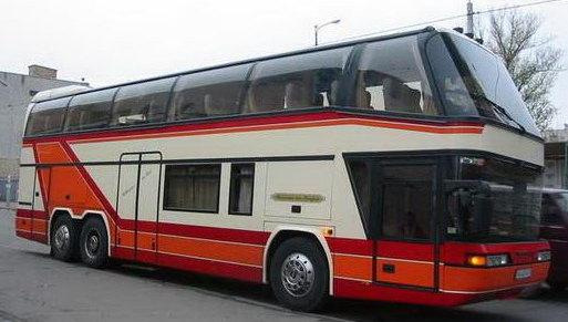 Сколько километров от москвы до харькова на автобусе